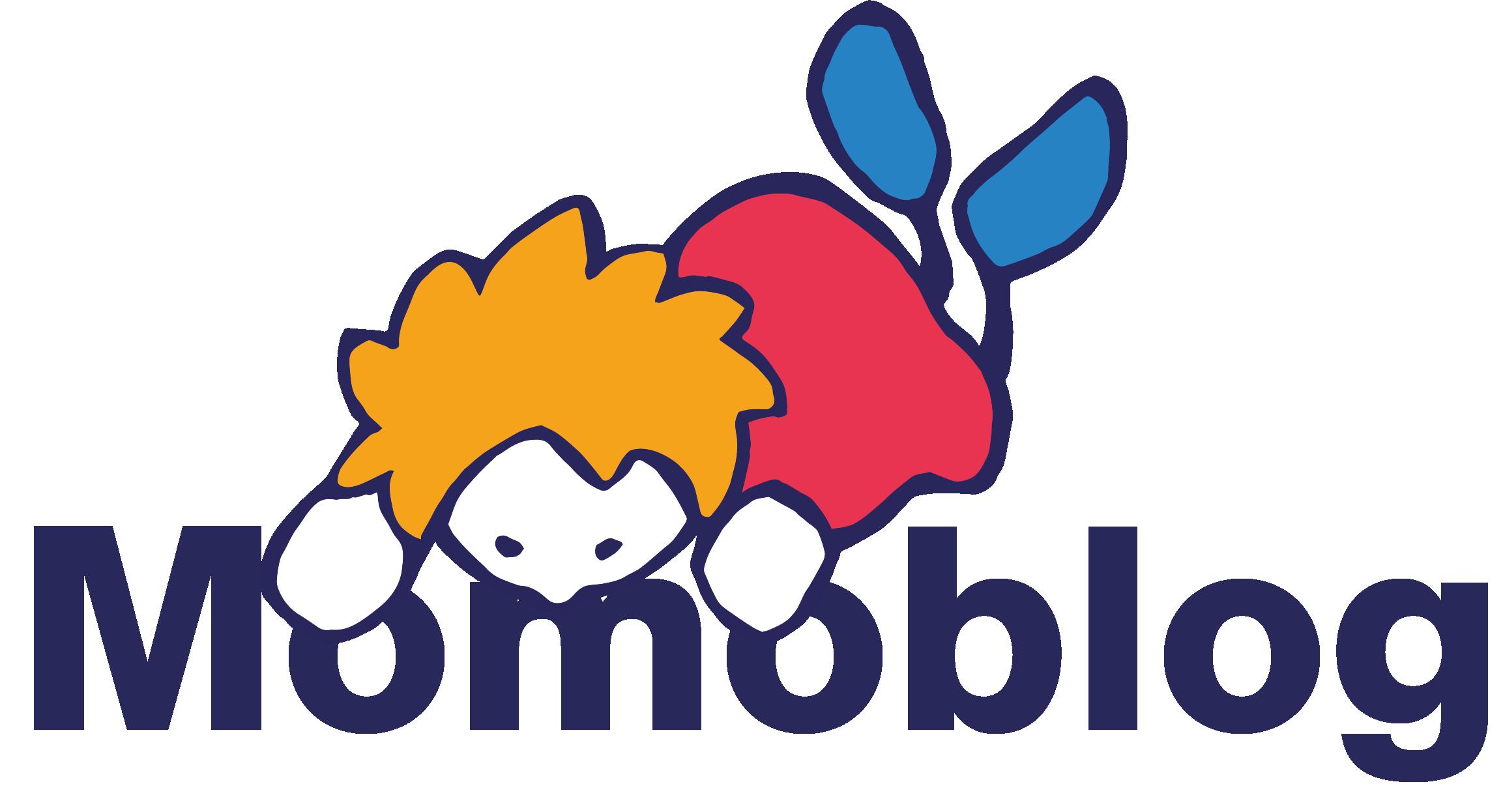Logo Momoblog