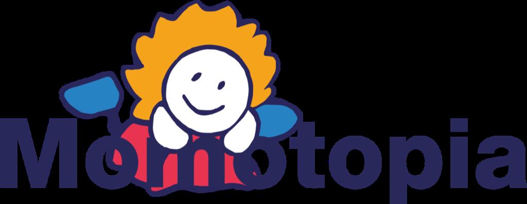 Logo Momotopia