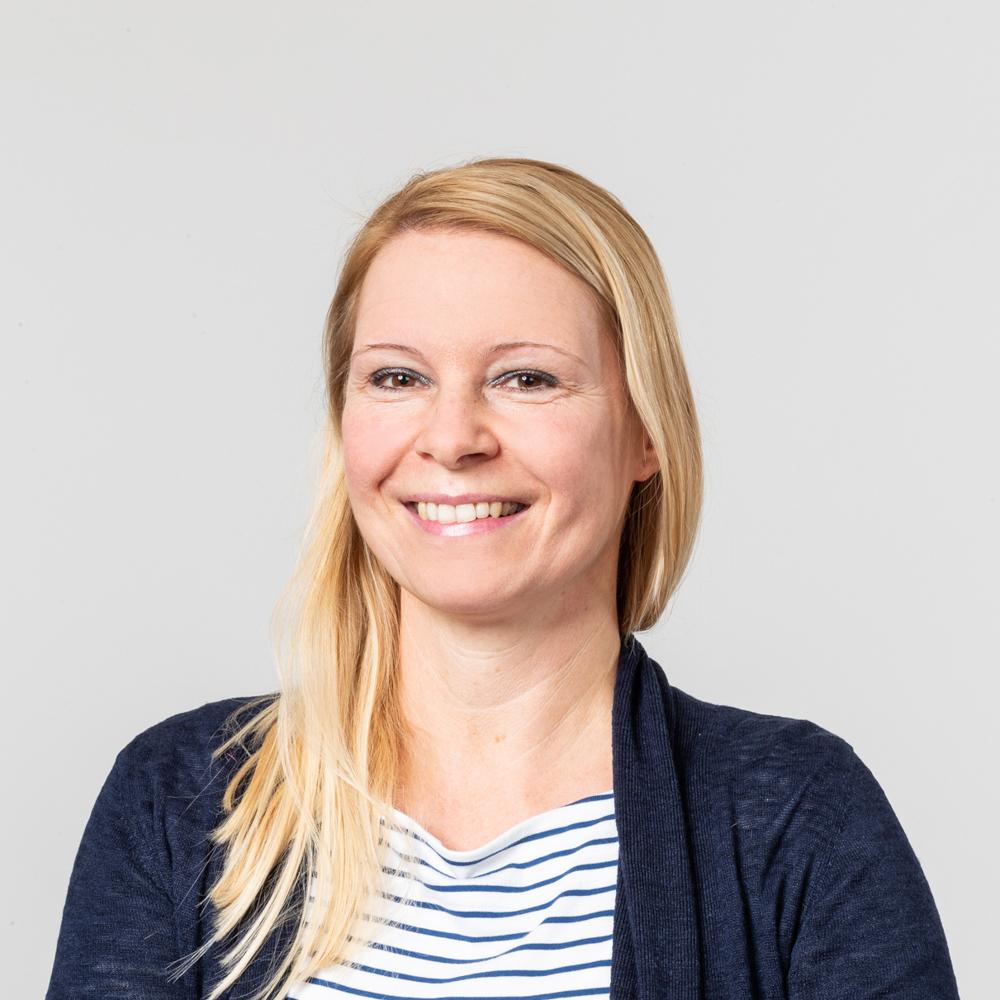 Claire Gilles - Gruppenleiterin Säuglinge Momokita Liestal