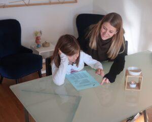 Raum für Kindergärtner und Schüler in der Momokita Rheinfelden