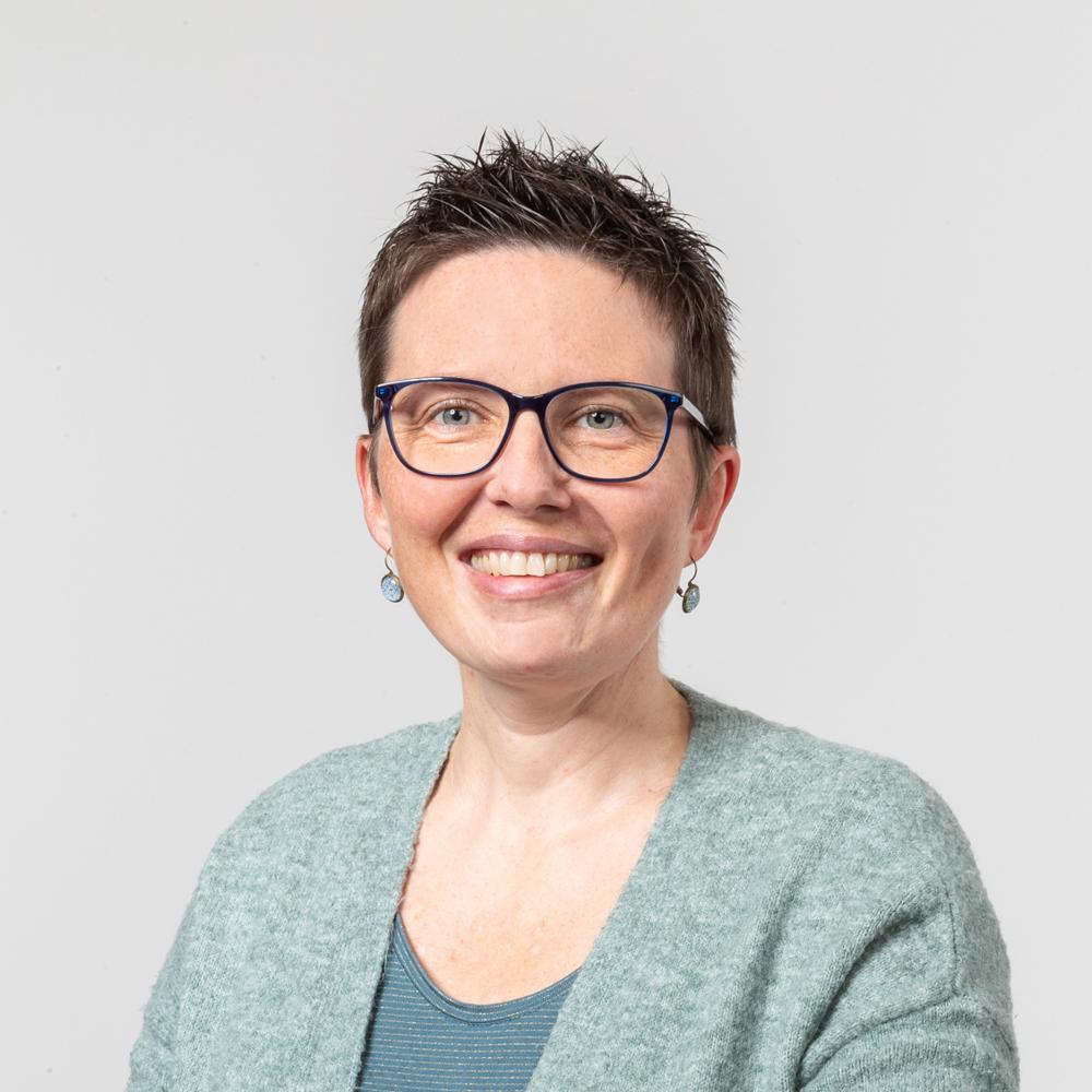 Janine Weibel - Standortleiterin Momokita Frenkendorf/Füllinsdorf