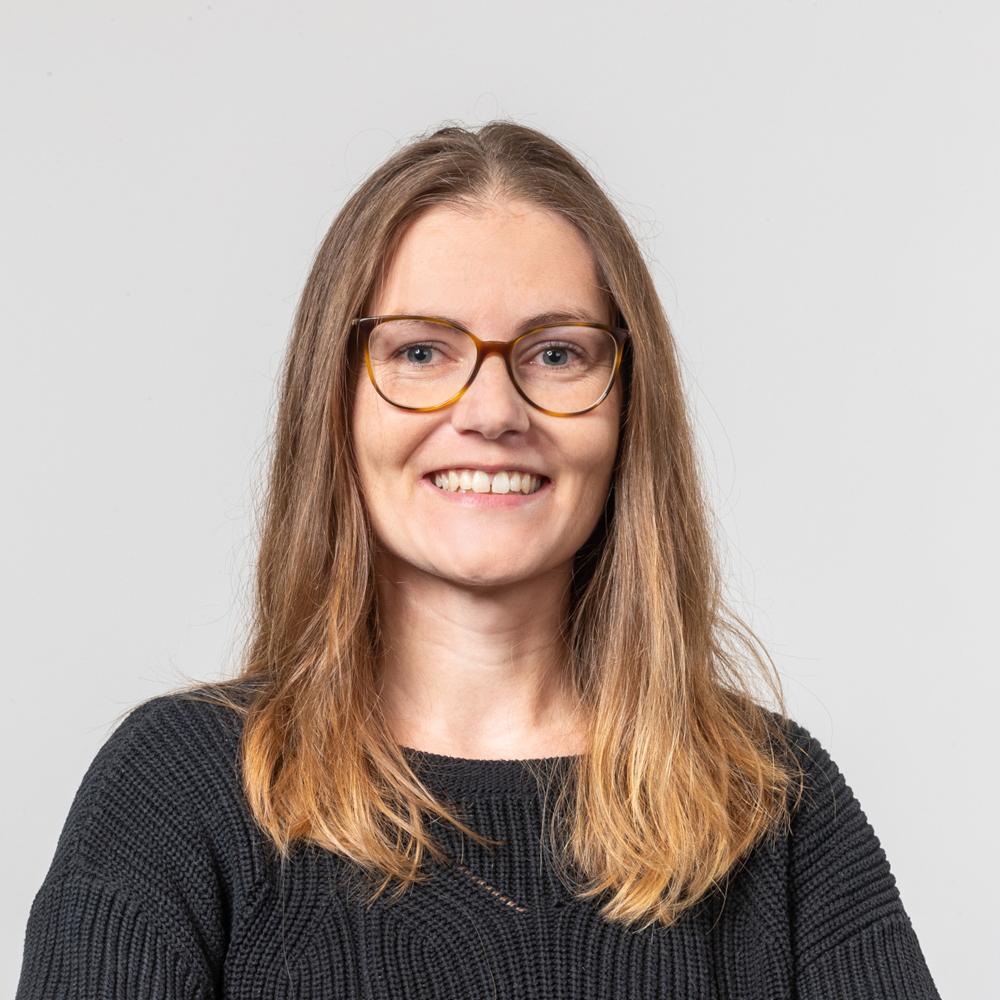 Julia Senn - Gruppenleiterin Säuglinge Momokita Frenkendorf