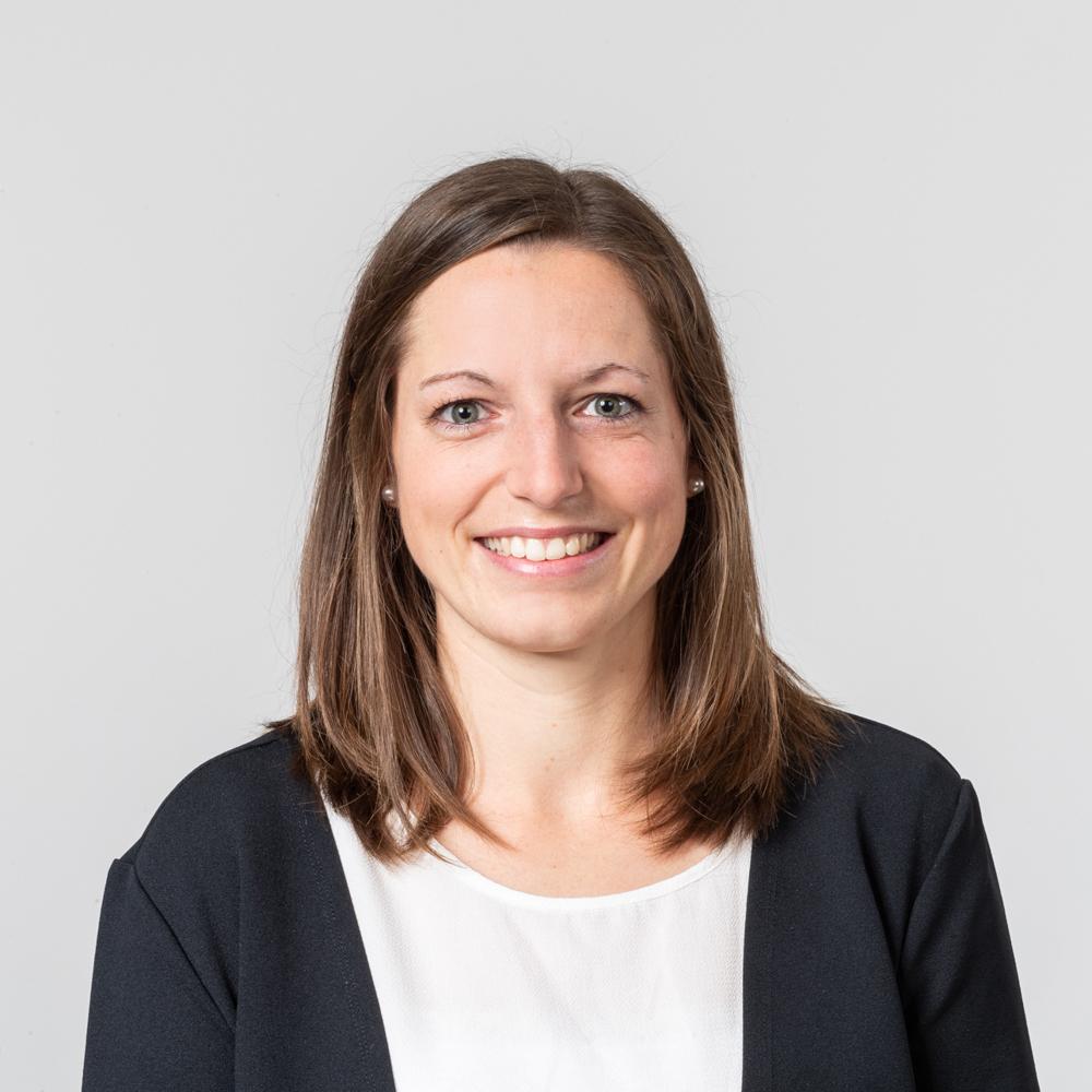 Melanie Surer - Standortleitung Momokita Möhlin