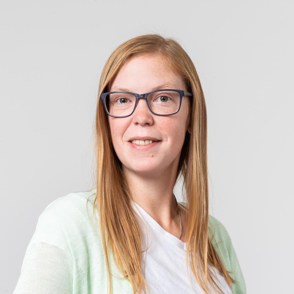 Nicole Bär - Gruppenleitung Säuglinge Momokita Rheinfelden