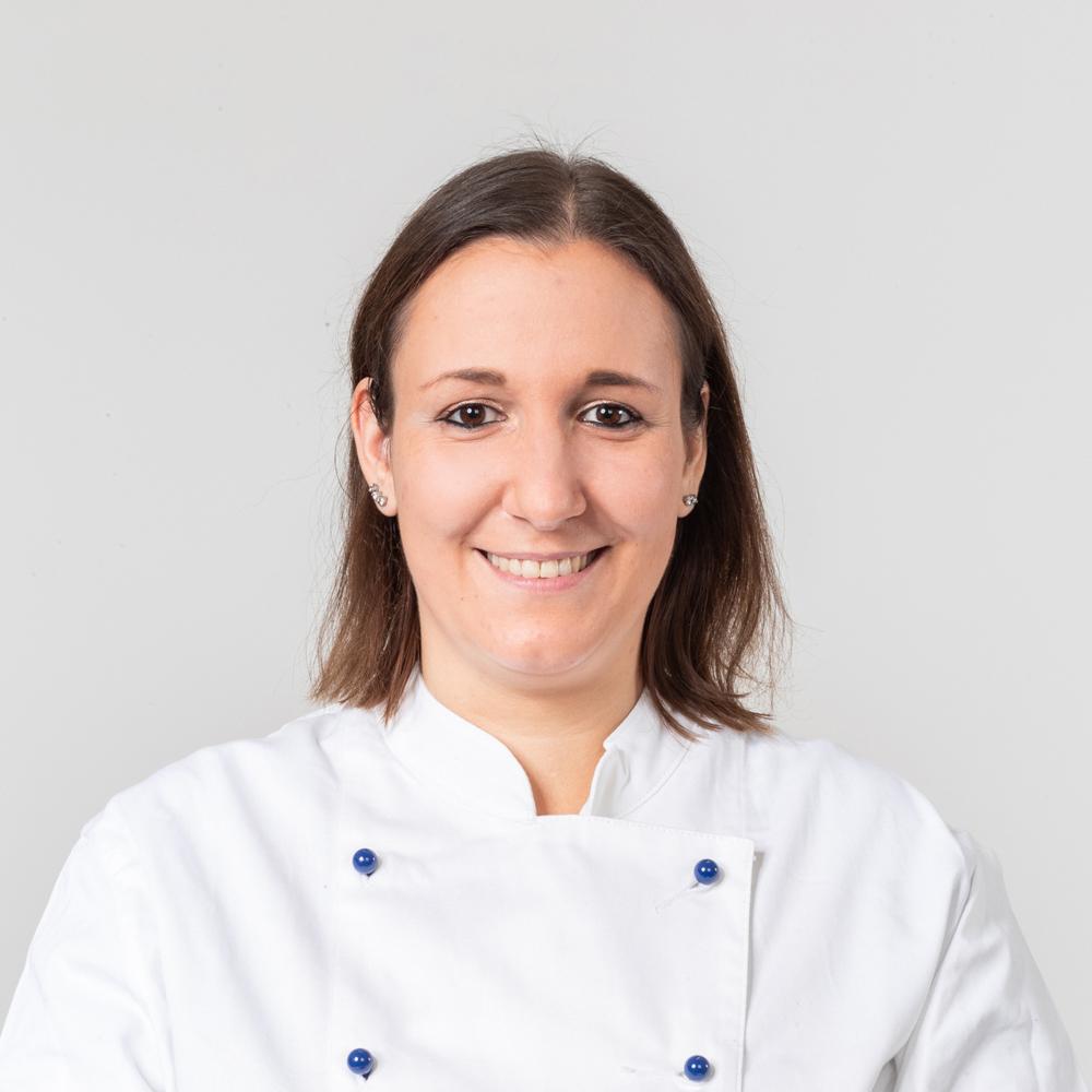 Tamara Huser Momo-Köchin