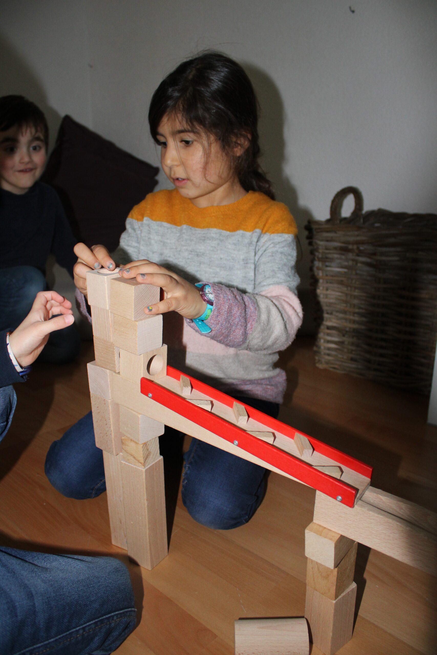 Raum für Kindergärtner und Schüler in der Momokita Frenkendorf/Füllinsdorf